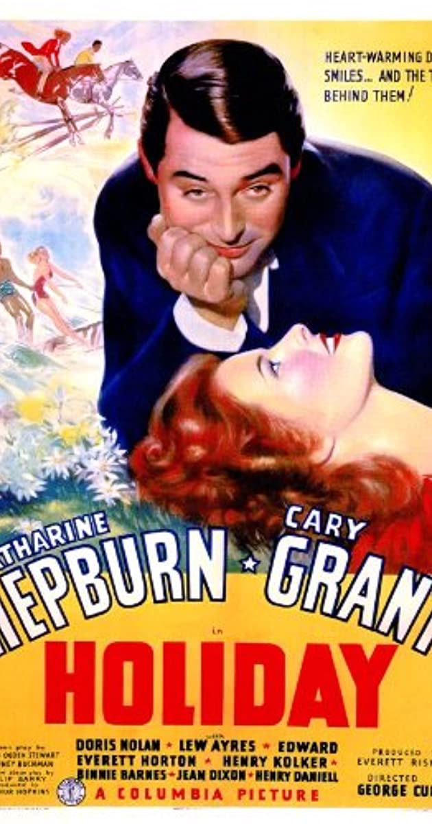 Holiday (1938) - IMDb