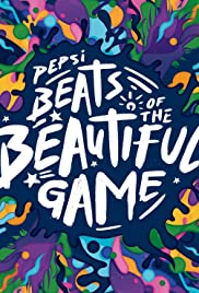 Beats of the Beautiful Game Poster