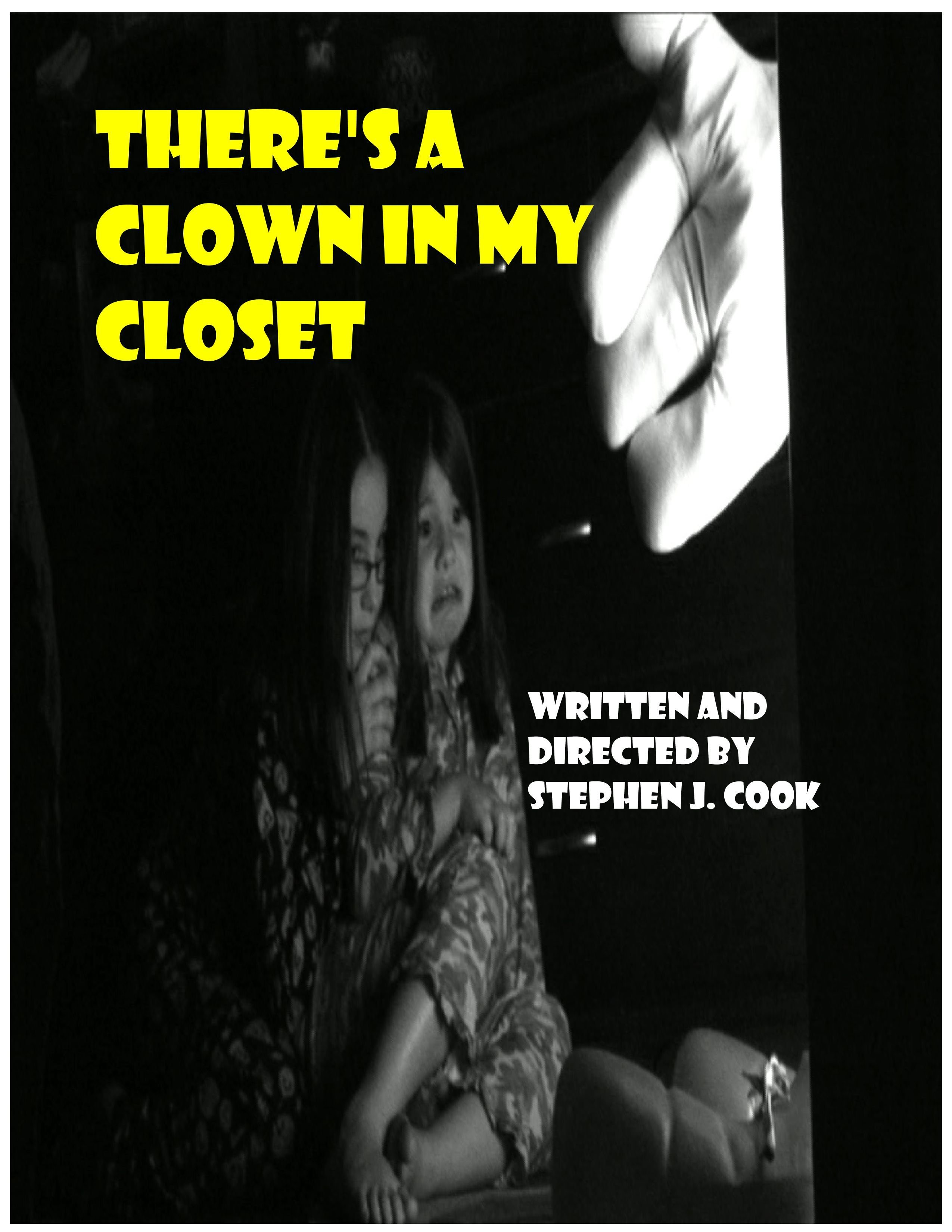 image There's a Clown in My Closet Watch Full Movie Free Online