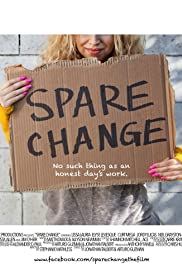 Spare Change Poster