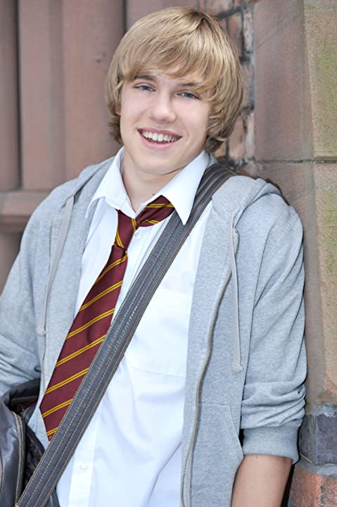 Bobby Lockwood in House of Anubis (2011)