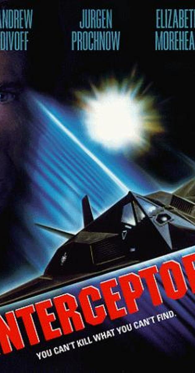 interceptor 1992 imdb