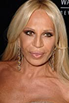 Image of Donatella Versace