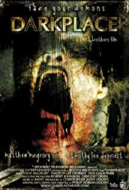 DarkPlace (2007) Poster - Movie Forum, Cast, Reviews