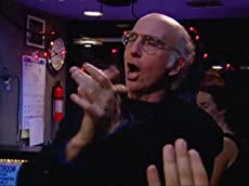 Curb Your Enthusiasm, Ally McBeal, Bud Commercial