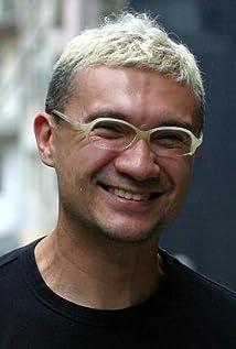 Aktori Antony Szeto