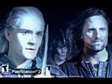 The Lord of the Rings: The Two Towers VG