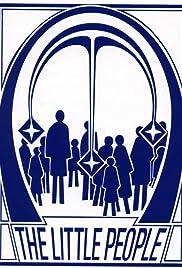 Il piccolo popolo Poster