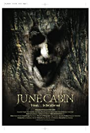 June Cabin (2007) Poster - Movie Forum, Cast, Reviews