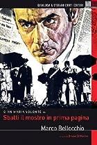 Sbatti il mostro in prima pagina (1972) Poster