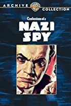 Image of Confessions of a Nazi Spy