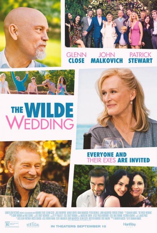 image The Wilde Wedding Watch Full Movie Free Online