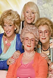 Golden Girls Poster