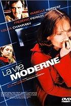 Image of La vie moderne