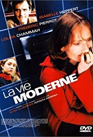 La vie moderne (2000) Poster - Movie Forum, Cast, Reviews