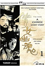 Watch Movie A Chinese Ghost Story (1987)