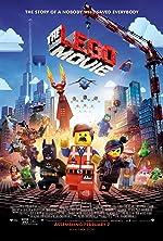 The Lego Movie(2014)