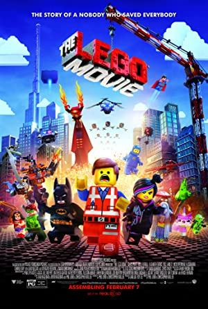 The Lego Movie (2014) Download on Vidmate
