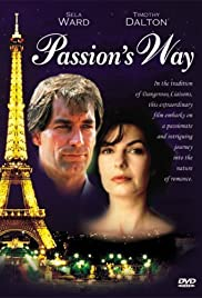 Passion's Way (1999) Poster - Movie Forum, Cast, Reviews