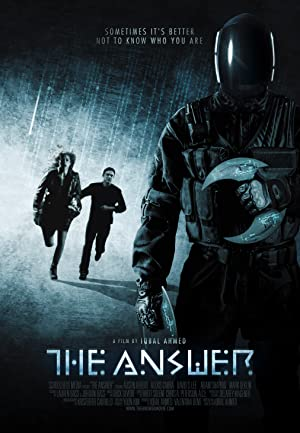 The Answer (2015) Download on Vidmate