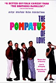 The Pompatus of Love (1995) Poster - Movie Forum, Cast, Reviews