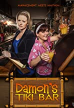 Damon's Tiki Bar
