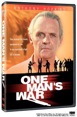 One Man's War (1991)