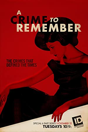 A Crime to Remember - Season 4