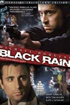 Image of Black Rain