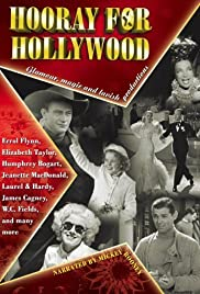 Hooray for Hollywood Poster