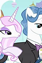 Image of My Little Pony: Friendship Is Magic: Sweet and Elite
