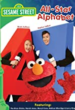 Sesame Street: All-Star Alphabet