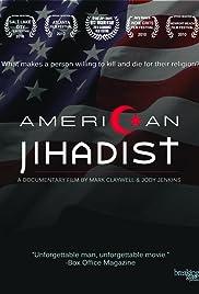 American Jihadist Poster