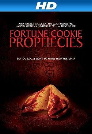 Fortune Cookie Prophecies (2011)