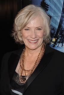 betty buckley memory