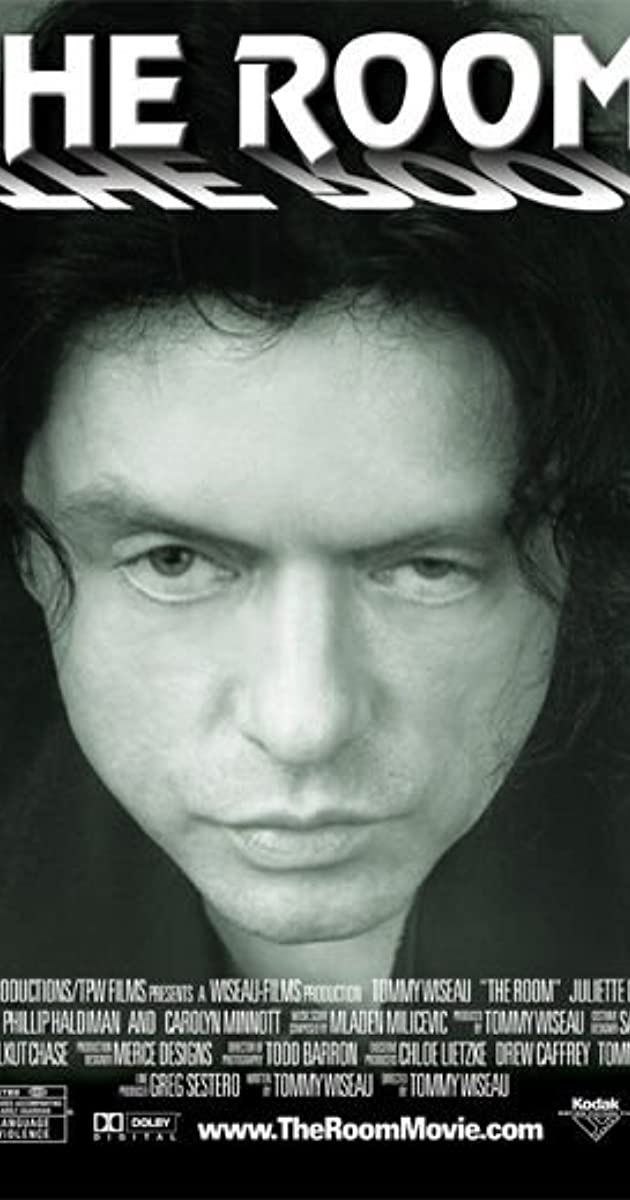 The Room Movie Tommy Wiseau Streaming
