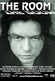 The Room (2003) Poster - Movie Forum, Cast, Reviews