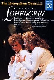 Lohengrin Poster