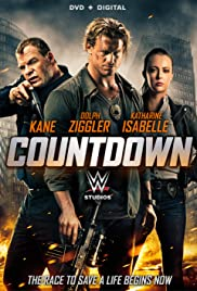 Countdown (2016) Poster - Movie Forum, Cast, Reviews