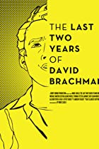 Image of The Last Two Years of David Brachman