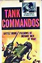Image of Tank Commandos