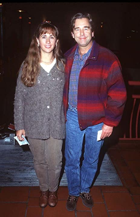 Beau Bridges at an event for Things to Do in Denver When You're Dead (1995)
