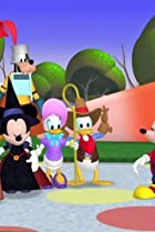 Image of Mickey Mouse Clubhouse: Mickey's Treat
