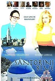 Santorini Blue(2013) Poster - Movie Forum, Cast, Reviews