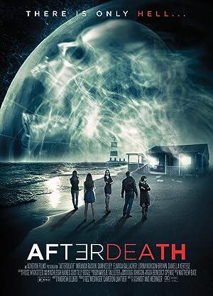 Despues de la muerte - 2015