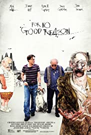 Nonton Film For No Good Reason (2012)
