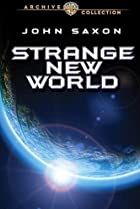 Image of Strange New World