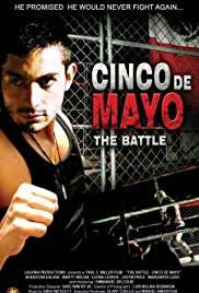 The Battle: Cinco de Mayo Poster