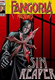 Sin Reaper 3D (2012) Poster - Movie Forum, Cast, Reviews