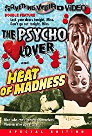The Psycho Lover Poster